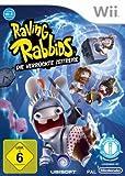 Raving Rabbids - Die verrückte Zeitreise [Software Pyramide] - [Nintendo Wii]