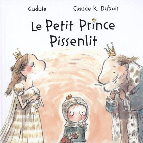 Le petit prince pissenlit