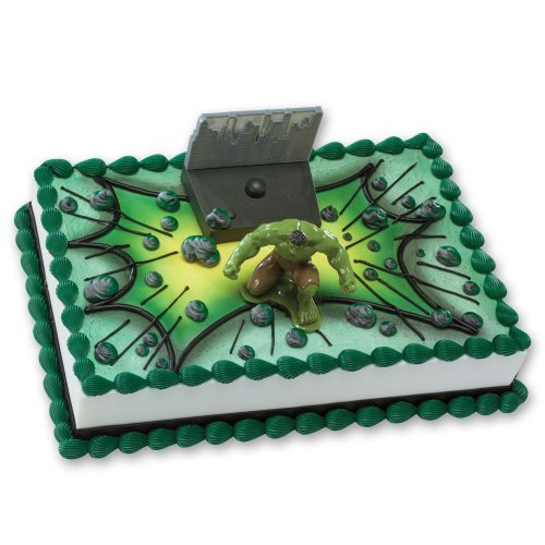 Victorious - Rock On DecoSet Cake Decoration - 1