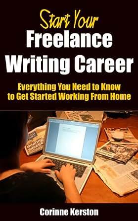 Writers on writing amazon