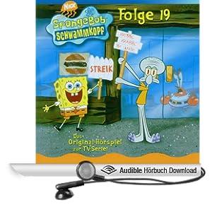 SpongeBob Schwammkopf (Folge 19)