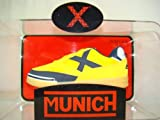 Munich , Chaussures de sports en salle pour garçon 11 UK