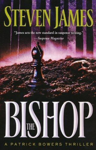 Image for The Bishop (The Patrick Bowers Files, Book 4)