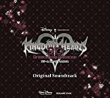 Shimomura Yoko Kingdom Hearts 3D Dream Drop Distance Original Soundtrack