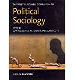 img - for [(The Wiley-Blackwell Companion to Political Sociology)] [Author: Edwin Amenta] published on (April, 2012) book / textbook / text book
