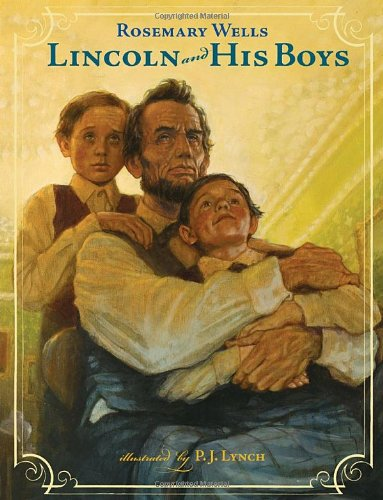 Lincoln and His Boys