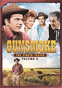Gunsmoke: The Eighth Season, Vol. 2 by Paramount