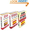 Travel: Spanish Box Set - The Complet...