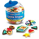 Learning Resources Goodie Games Cookie Shapes