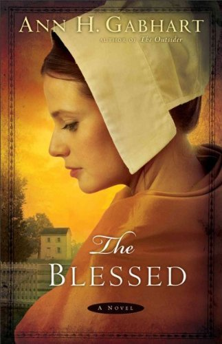 Image of (The Blessed) By Gabhart, Ann H. (Author) Paperback on 01-Jul-2011