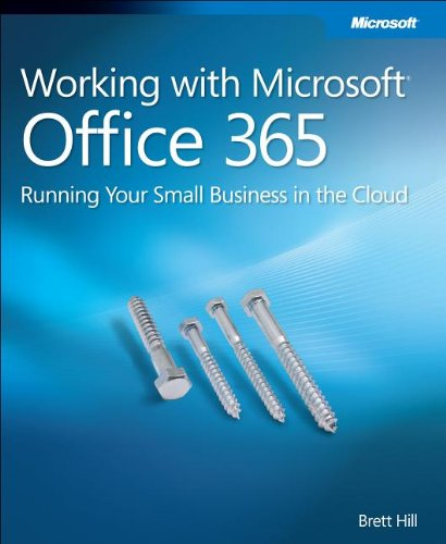 Working  Microsoft® Office 365: Running Your