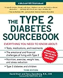 img - for The Type 2 Diabetes Sourcebook (Sourcebooks) book / textbook / text book