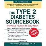 The Type 2 Diabetes Sourcebook (Sourcebooks) ~ David E. Drum