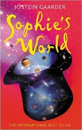 Sophie-S World: A Novel About The History Of Philosophy