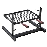 Rome's 130 Adjustable Surface Cooking Grate, 20-Inch x 15-Inch by Rome Industries