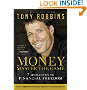 Tony Robbins (Author)  32 days in the top 100 (67)Buy new:  $28.00  $16.80 37 used & new from $12.66