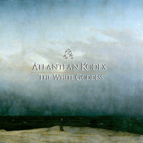 White Goddess by ATLANTEAN KODEX (2013-10-15)