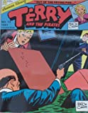 Terry and the Pirates vol. 13 Out of the Frying Pan (0918348765) by Caniff, Milton