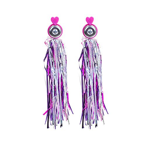 Sunlite Combo Bell & Streamers, Pink/Purple (Bell And Streamers compare prices)