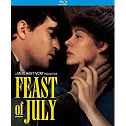 Feast of July [Blu-ray]