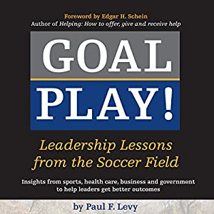 Goal Play! Audiobook