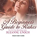 A Beginner's Guide to Rakes: Scandalous Brides, Book 1