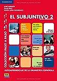 img - for El subjuntivo 2 (Paso a Paso) book / textbook / text book