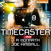 Timecaster | [Joe Kimball]