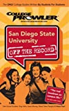 Search : San Diego State University (SDSU): Off the Record - College Prowler