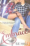 Embrace (A New Adult Romance, Book 2 in Evolve Series)