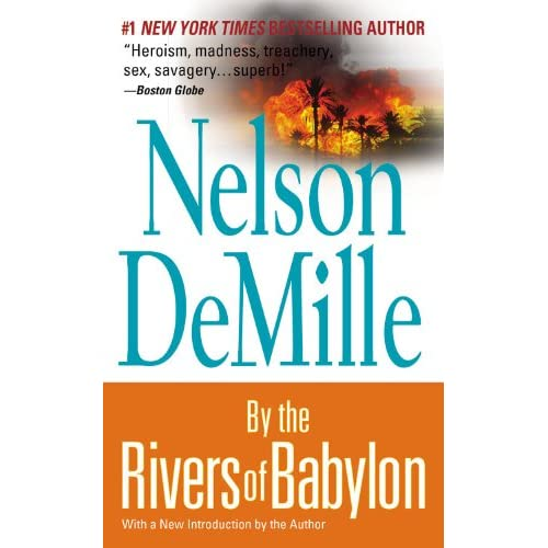 By the Rivers of Babylon (PDF): Nelson DeMille: 9780759592872: Amazon