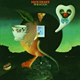 "Pink Moonvon ""Nick Drake"""