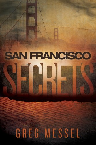 San Francisco Secrets (Sam Slater Mysteries Book 3)