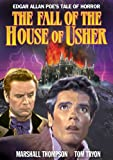Fall of the House of Usher [DVD] [Region 1] [US Import] [NTSC]
