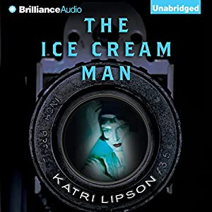 The Ice Cream Man Audiobook