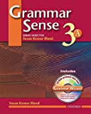 Grammar Sense 3: Student Book 3A with Wizard CD-ROM (0194397114) by Bland, Susan Kesner
