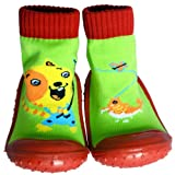 C2BB - Chaussons-chaussettes