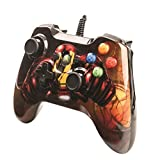 Cheapest Marvel Avengers Iron Man 360 Controller (Xbox 360) on Xbox 360