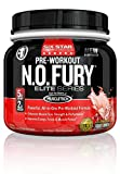 Six Star Pro Nutrition Elite Series Nitric Oxide Fury 1.2lb (544g) - Fruit Punch - Pre-Workout Powder