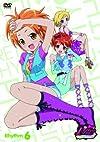 プリティーリズム・オーロラドリーム Rhythm 6 [DVD]