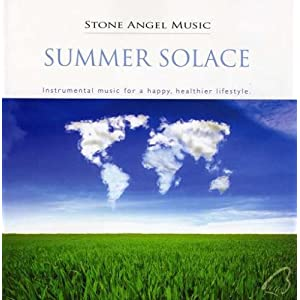 Amazon.com: Summer Solace: Summer Solace: Music