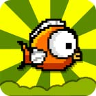 Splashy Cyrus The Flying Fish - by Cobalt Play Games