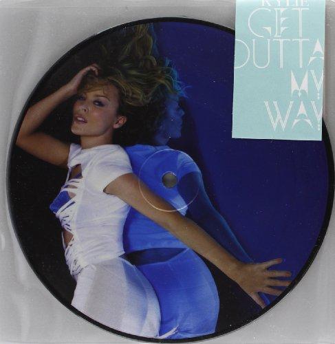 Kylie Minogue - Get Outta My Way (Remixes) - Zortam Music