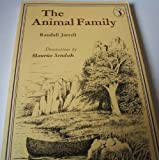 Animal Family (Puffin Books) (0140308210) by RANDALL JARRELL
