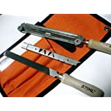 Stihl Chainsaw Chain Filing/Sharpening Kit 4mm, 3/8P, 1/4. 5605 007 1027