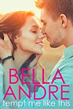 Tempt Me Like This: The Morrisons (New Adult Contemporary Romance)