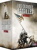 echange, troc Les Grandes batailles - L'intégrale en 11 DVD