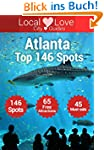 Atlanta Top 146 Spots: 2015 Travel Gu...
