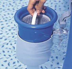 Amazon Com Pool Skimmer For Intex Frame Set Pools