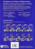 Image de MEDI-LEARN: Biochemie 1-7 - Die Physikumsskripte